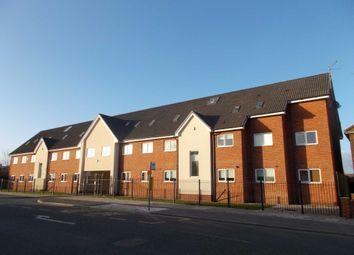 2 bed flat to rent in Powlett Road, Hartlepool TS24
