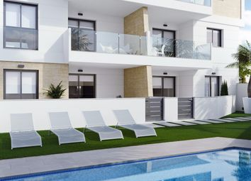 Thumbnail 3 bed apartment for sale in Murcia, Murcia, Los Alcázares