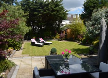 Thumbnail 5 bed detached house for sale in Lechmere Avenue, Chigwell