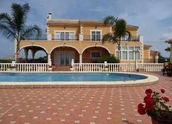 Thumbnail 4 bed finca for sale in 03187 Los Montesinos, Alicante, Spain