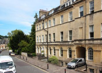 Thumbnail 3 bedroom flat to rent in Henrietta Street, Bath