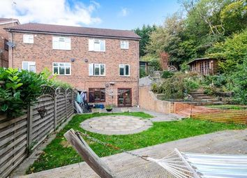 Thumbnail 3 bed semi-detached house for sale in Nightingale Close, Biggin Hill, Westerham, Kent
