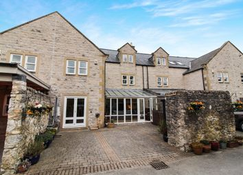 Thumbnail 4 bedroom terraced house for sale in Riverside Crescent, Bakewell