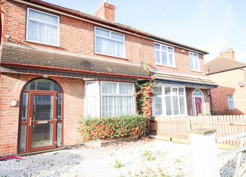 Thumbnail 3 bed semi-detached house for sale in Park Drive, Leicester Forest East