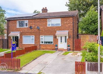 Thumbnail 2 bed semi-detached house for sale in Spa Road, Atherton, Manchester