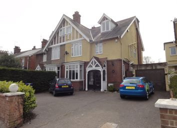 Thumbnail 5 bedroom town house to rent in Fornham Road, Bury St. Edmunds