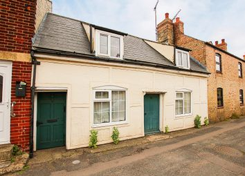 Thumbnail 3 bed cottage for sale in Speed Lane, Soham