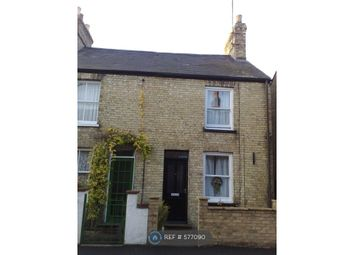 2 bed terraced house to rent in Parade Lane, Ely CB7