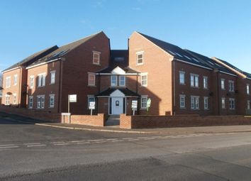 Thumbnail 2 bedroom semi-detached house to rent in Heath Road, Holmewood, Chesterfield