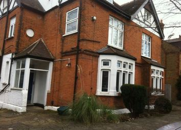 Thumbnail 1 bedroom flat to rent in Westmoreland Road, Bromley