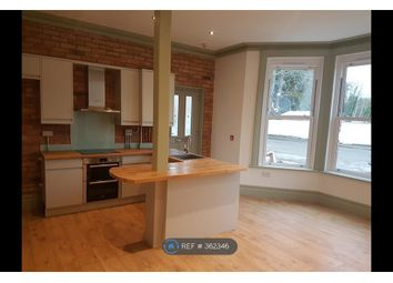 Thumbnail 2 bed flat to rent in Crabton Close Road, Bournemouth