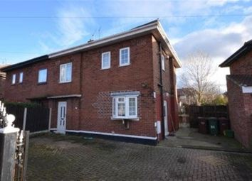 Thumbnail 3 bed semi-detached house to rent in Chequerfield Road, Pontefract