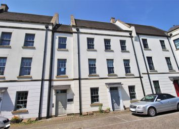 Thumbnail 2 bed flat for sale in Clickers Drive, Upton, Northampton