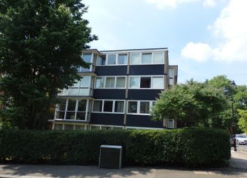 Thumbnail 1 bed flat to rent in Hurst Lodge, Crouch End