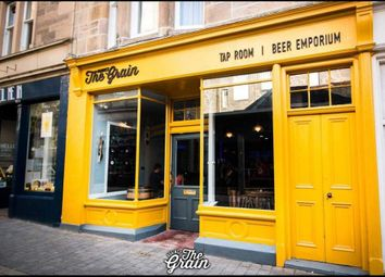 Thumbnail Pub/bar for sale in St. Marys Court, South Street, Elgin
