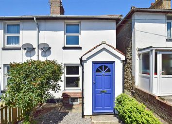 Thumbnail 2 bed end terrace house for sale in Loose Road, Loose, Maidstone, Kent