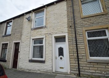 Thumbnail 3 bed terraced house to rent in Herbert Street, Padiham, Burnley
