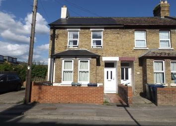 Thumbnail 5 bed property to rent in Marlborough Road, Oxford