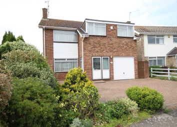 Thumbnail 4 bed detached house for sale in Winchcombe Road, Twyford, Reading