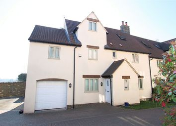 Thumbnail 5 bedroom semi-detached house for sale in Cromhall, Wotton-Under-Edge