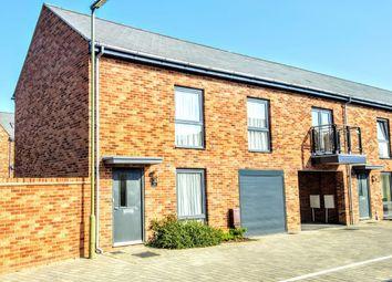 Thumbnail 3 bed property for sale in Devon Lane, Waterlooville