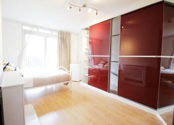 Thumbnail 4 bedroom flat to rent in Gillies House, London