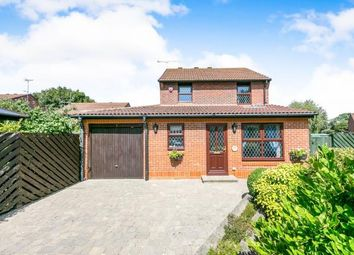 Thumbnail 3 bed detached house for sale in Woking, Surrey, .