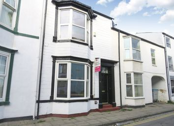 Thumbnail 3 bed terraced house for sale in Church Street, Seaton Carew, Hartlepool
