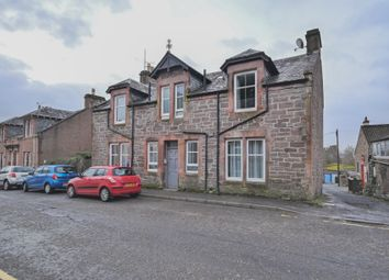 Thumbnail 2 bed flat for sale in Millar Street, Crieff