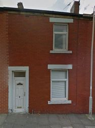 Thumbnail 2 bed terraced house for sale in Moor Street, Clayton Le Moors, Accrington