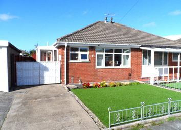 Thumbnail 2 bed property for sale in Braith Close, Blackpool