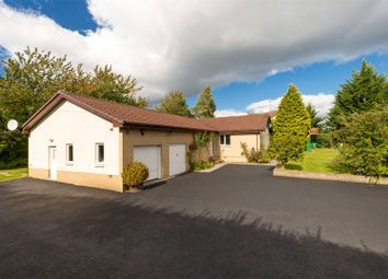 Thumbnail 4 bed property for sale in Maybury Road, Cammo, Edinburgh