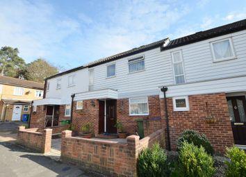 Thumbnail 3 bedroom terraced house to rent in Rookwood Avenue, Owlsmoor, Sandhurst