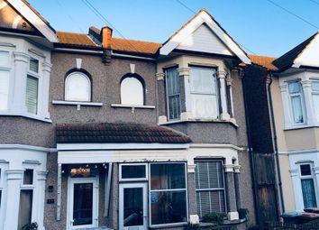 Thumbnail 3 bedroom semi-detached house for sale in Brampton Road, East Ham