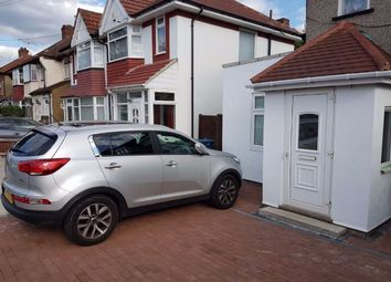 Thumbnail 2 bed semi-detached house to rent in Whitchurch Lane, Canons Park, Edgware