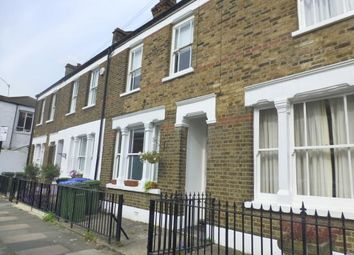 Thumbnail 2 bed flat to rent in Bellot Street, London