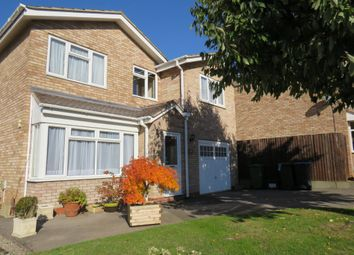 Thumbnail 4 bed detached house for sale in Clopton Road, Stratford-Upon-Avon