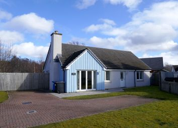 Thumbnail 3 bedroom detached house for sale in Johnstone Road, Aviemore