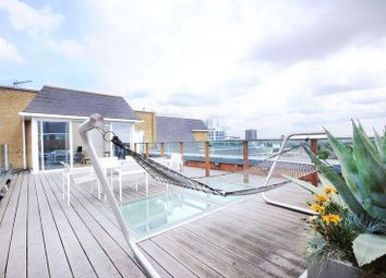 Thumbnail 3 bed flat to rent in Penthouse, St. Johns Wood Park