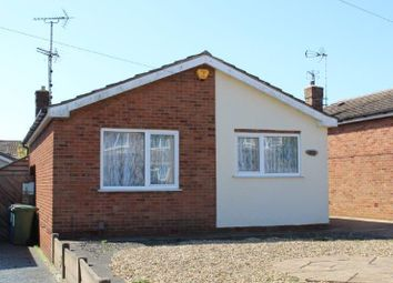 2 bed detached bungalow for sale in Brick Kiln Lane, Mansfield NG19