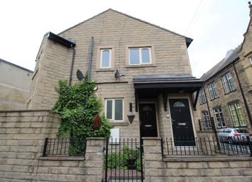 Thumbnail 1 bedroom flat to rent in Chapel Mews Brooke Street, Heckmondwike