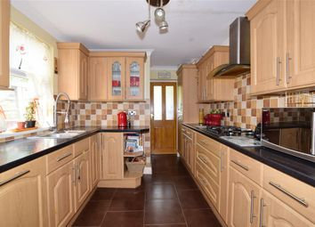 Thumbnail 3 bedroom terraced house for sale in Wellington Road, Forest Gate, London
