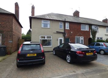 Thumbnail 3 bed semi-detached house to rent in Doncaster Grove, Long Eaton, Nottingham