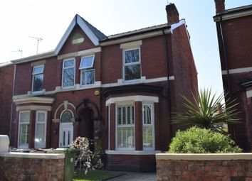 Thumbnail 2 bed semi-detached house for sale in Olive Grove, Southport
