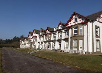 Thumbnail 3 bed maisonette to rent in Auchterhouse, Dundee