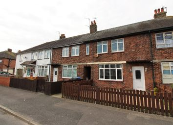 Thumbnail 3 bed terraced house to rent in Southfleet Avenue, Fleetwood