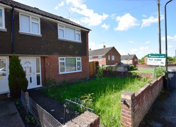 Thumbnail 2 bed end terrace house for sale in Fairview Road, Ash