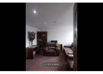 Thumbnail 4 bed flat to rent in Cape Hill, Smethwick