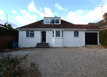 Thumbnail 4 bed detached bungalow for sale in Kings Road, Chalfont St. Giles, Buckinghamshire