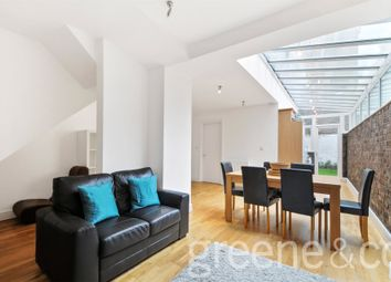 Thumbnail 2 bed flat to rent in Mansfield Road, Hampstead, London
